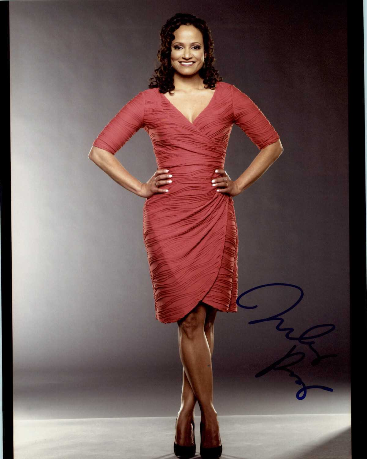 "Primary image for Roselyn Sanchez Signed Autographed ""Devious Maids"" Glossy 8x10 Photo"