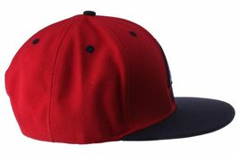 Asphalt Yacht Club Mens Triangle Eye Snapback Baseball Hat Cap NWT image 3