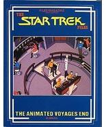 Files Magazine Spotlight on The Star Trek Files, the Animated Voyages En... - $58.79
