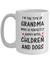Great Grandma Love Children Tea Cup Best Present Birthday Gift from Gran... - $14.80+