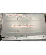 Touch Screen Replacement Panel LCD LED Display LM238WF5(SS)(E5) LM238WF5... - $218.00