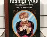 Fushigi Yugi The Mysterious Play Vol 1 by Yuu Watase