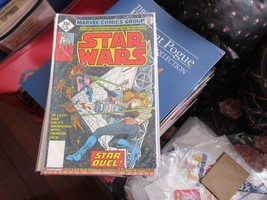 Star Wars , Marvel , Issue # 15 , Star Duel ! - $29.61