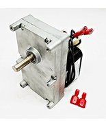 Breckwell 4 RPM Clockwise Auger Feed Motor W/Hole CE-010 No Minimum from... - $64.99