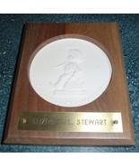 "Goebel 1976 W. Germany Collectors' Club Member M.J. Hummel 4"" Plate GREA... - $6.39"