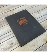 Shikar Dean Witter 1961 Hardcover Big Game Hunting Vintage Book James H ... - $54.99