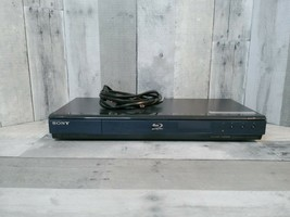 Sony BDP-S350 Blu-Ray Player - $65.00