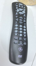 GE General Electric DVD CRK 76DC1 Remote Control Unit - $9.15