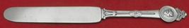 Medallion by Gorham Sterling Silver Regular Knife FH AS w/ Queen's Head ... - $359.00