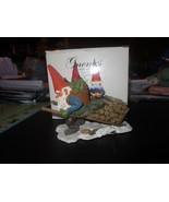Enesco Forest Gnomes Eli - $24.49