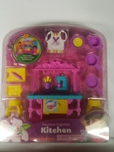 NEW Dora Playtime Together dollhouse Lights & Sounds DORA'S kitchen - $29.99