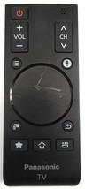 OEM Original Genuine Panasonic N2QBYA000004 Touch Pad Smart TV Remote Co... - $13.99