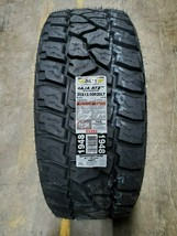 35X12.50R20LT Mickey Thompson BAJA ATZ P3 A/T 121Q BLK 10PLY LOAD E (SET OF 4) image 1