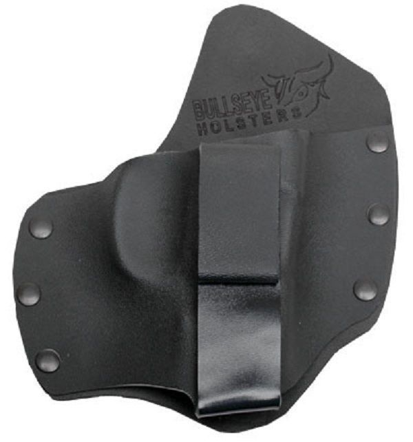 Walther PPK Holster RIGHT - IWB Kydex & Leather Hybrid Inside Waistband NWT