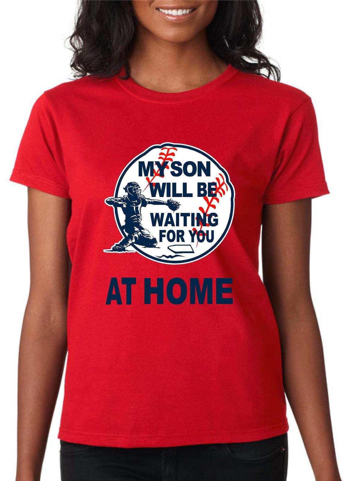 e3e442e2fdf Plus Size Baseball Mom T Shirts