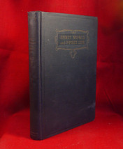 Spirit World and Spirit Life - automatic writing by C.E.D. 1922, RARE si... - $637.00