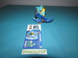 Skylanders Figure Snap Shot Trap Master L2142 w/ card Activision video Game - $7.67