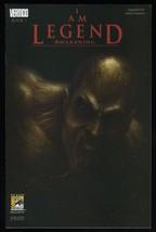 I Am Legend Awakening SDCC Exclusive Comic Last Man on Earth & Omega Man prequel - $20.00
