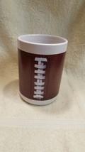 Large Football Coffee Mug NFL/Collage - $7.43
