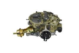 Remanufactured Rochester Quadrajet Carburetor 4MV 80-89 Electric image 4