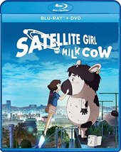 Satellite Girl And Milk Cow [Blu-ray+DVD, 2018]