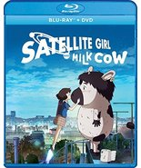 Satellite Girl And Milk Cow [Blu-ray+DVD, 2018] - $12.95