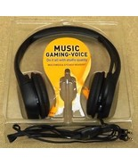 Plantronics 79730-01 Gaming Headset 355 Item D - $20.80