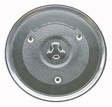 "Emerson Microwave Glass Turntable Plate/Tray 10 1/2"" #P23 - $19.99"