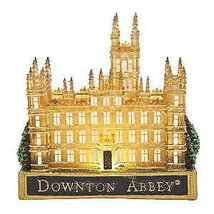 Downton Abbey® Battery-Operated LED Castle Ornament w - $72.99