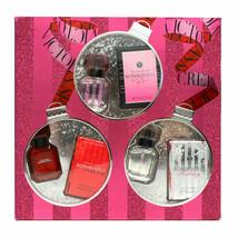 Victoria's Secret Bombshell Trio 3 Pc Gift Set - NEW/SEALED Christmas - $27.71