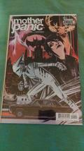 Mother Panic #1 DC/Young Animal - $2.00