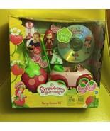 Strawberry Shortcake Berry Cruiser RC Includes DVD - $43.30