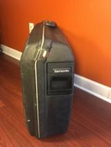Samsonite Oyster SE Hardshell Suitcase w/Key - $118.79