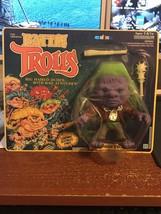 Battle Trolls Franken Troll Hasbro NIP - $10.00