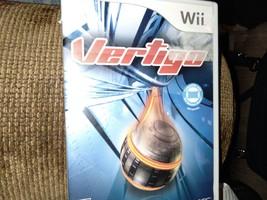 Nintendo Wii Vertigo image 1