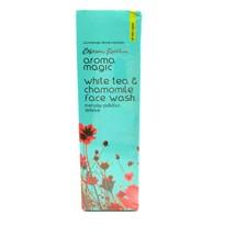 NIB Blossom Kochhar Aroma Magic White Tea & Camomile Face Wash EXP 06.21.19 - $11.29