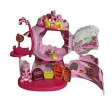 My Little Pony Sweetie Belle Gumball House Playset Ponyville Hasbro 2008... - $16.69