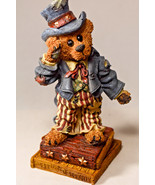 Boyds Bears: Uncle Elliot - The Head Bean Wants You - 195962 - Special E... - $15.49