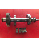 Water Pump Impellor Shaft / Crankshaft Counter Balancer 06-16 EX650 Ninj... - $16.65