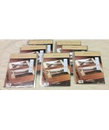 Lot Of 7 Packages IN ] PLACE Heavyweight Photo Pages 10 Sheets Per Pack NEW - $19.69