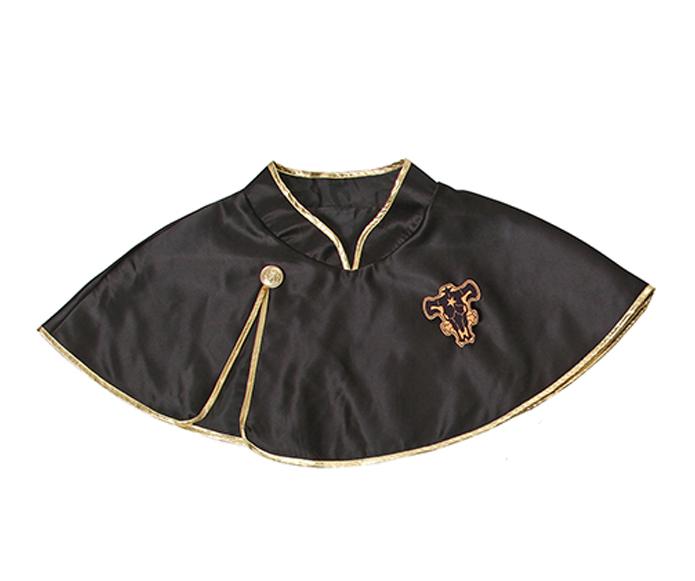 Black Clover Asta Black Bull Robe Cosplay Buy