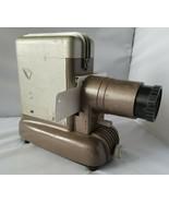 Vivid Tridar TDC Model A-1 Three Dimension Company Vintage Slide Project... - $30.54