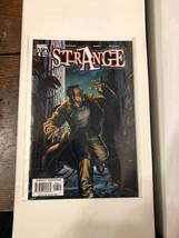 Strange #4 - $12.00