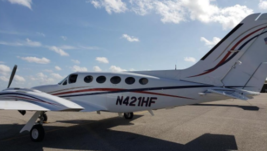 1976 CESSNA 421C For Sale In Columbiana, OH 44408 image 2