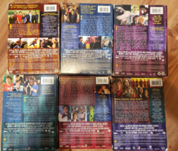 Smallville - The Complete First Six Seasons DVD image 3