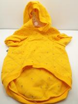 Bootique L Dog Hoodie Costume Pina Colada Pineapple Leash Port Halloween Large image 3