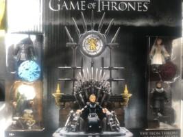 Mega Construx Black Series Game of Thrones: The Iron Throne Building Set... - $15.48