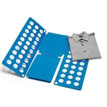 Clothes Laundry Shirt Child Folder Clothes Shirt Fold Board Organizer Sa... - $25.00