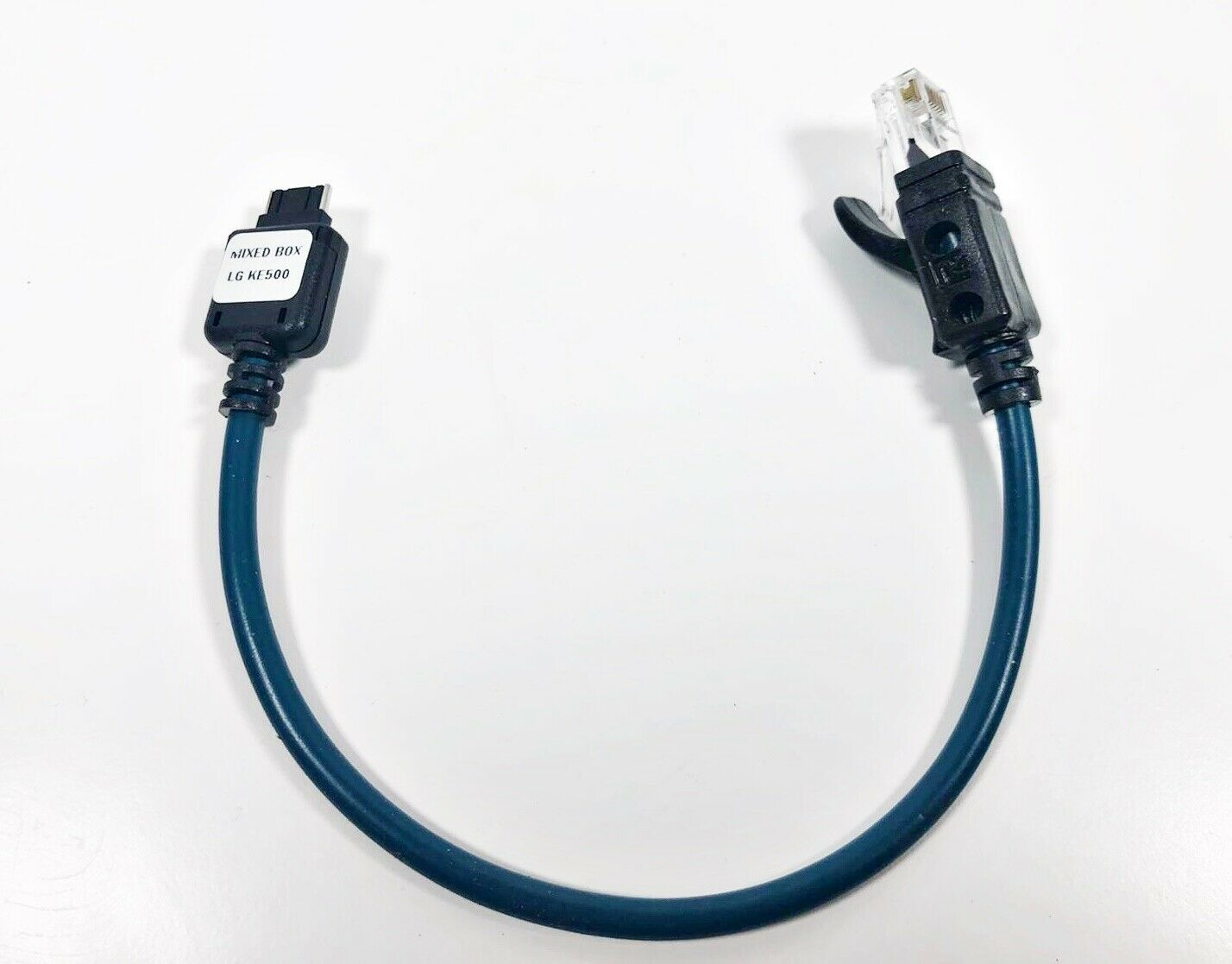 Primary image for LG KE500 USB Service Unlocking Cable for Mixed Box