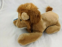 "Dakin Lion Plush 11"" 1984 Stuffed Animal Toy - $14.95"